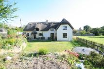 3 bedroom Detached property for sale in SHREWTON, SALISBURY...