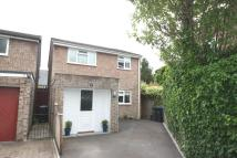 Detached house for sale in WILTON, SALISBURY...