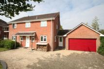 Detached property in DOWNTON, SALISBURY...