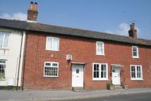 DOWNTON Terraced property for sale