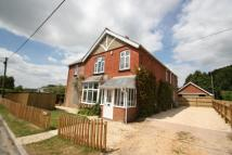 5 bed Detached property for sale in ALDERBURY, SALISBURY...