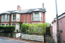LOWER ROAD End of Terrace house for sale