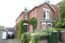 Detached home in CAMPBELL ROAD, SALISBURY...