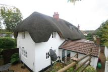 Detached home in BURCOMBE, SALISBURY...