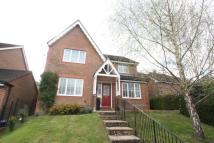 Detached home for sale in Oldfield Road...