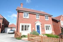 Detached home for sale in WOODBURY YARD, SALISBURY...
