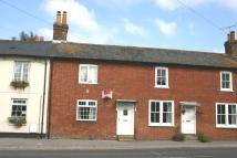 4 bed Terraced house for sale in DOWNTON, SALISBURY...