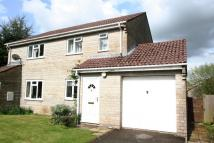 3 bedroom semi detached property in TISBURY, SALISBURY...