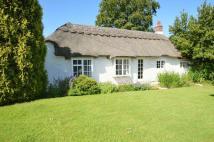 Detached Bungalow for sale in Norton Green, Freshwater