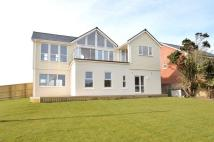 4 bed new home for sale in Totland Bay