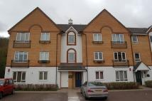 1 bed Flat to rent in Butlers Close, St George...