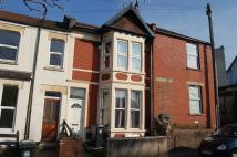 Bannerman Road Terraced property for sale