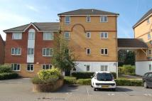 Butlers Close Flat to rent