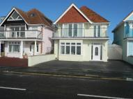 Flat to rent in Southbourne Overcliff...
