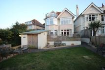 1 bed Flat to rent in Foxholes Road...