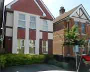1 bed Flat in Queensland Road...