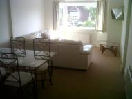 1 bedroom Flat to rent in Cranleigh Road...