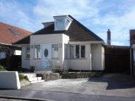 Bungalow to rent in Southbourne Overcliff...