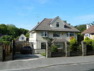 Detached property in Leigham Vale Road...