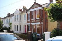 semi detached home in Waldegrave Road, BN1