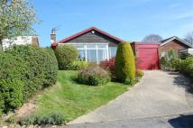 3 bed Detached Bungalow in Lowes Wong, Southwell