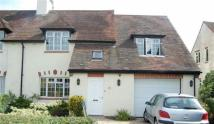 semi detached property in Lower Kirklington Rd...