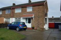 3 bedroom semi detached home in Whitewater Road...