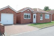 Detached Bungalow to rent in James Close, Notts