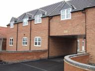 Apartment to rent in Barnby Court, Newark