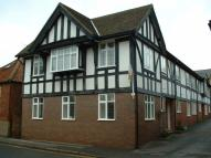 1 bed Apartment to rent in Tudor House, Southwell