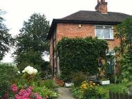Farm Cottages semi detached property to rent