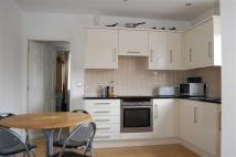 Apartment in Dover Street, Southwell