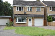 5 bedroom Detached home to rent in Sidlaw Rise, Arnold
