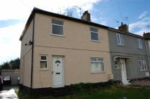 3 bed Terraced property to rent in Savile Road, Bilsthorpe