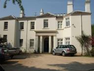 Apartment to rent in Westhorpe Hall, Southwell