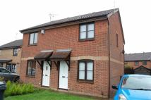 2 bed semi detached property to rent in Turnberry Avenue...