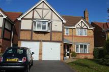Detached property in Normanton Road, Newark