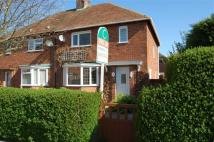 semi detached property in Norwood Gardens...