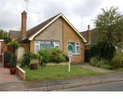 Detached Bungalow to rent in Parkside Road, Edwinstowe
