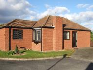 2 bedroom Detached Bungalow to rent in Leeks Close, Southwell