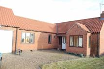 2 bedroom Detached Bungalow to rent in Carr Lane, Upton