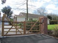 4 bed Detached home to rent in Halloughton, Southwell