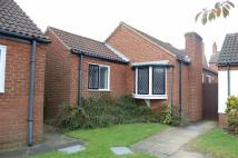 Detached Bungalow in Leeks Close, Southwell
