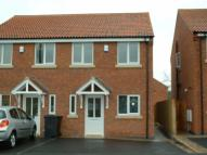 3 bedroom semi detached property in Cherry Tree Close...