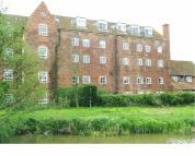 Apartment to rent in The Old Silk Mill...