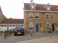 3 bedroom End of Terrace property in Trinity Road, Edwinstowe