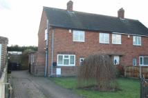 semi detached house to rent in Lee Road, Calverton