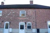 Cottage in Easthorpe, Southwell