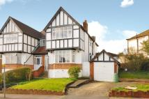 3 bedroom home for sale in Lichfield Road...