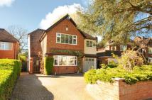 4 bed house in St Martins Approach...